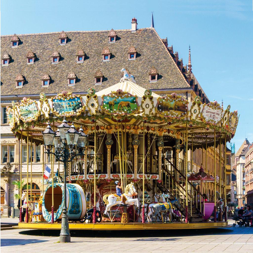 classical-carousel