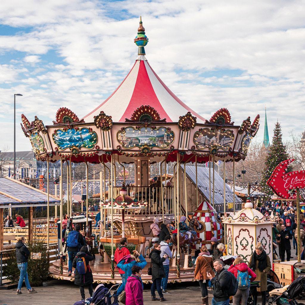Vintage Merry-go-round插图(18)
