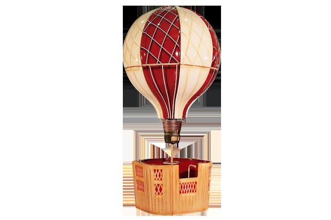儒勒凡尔纳热气球