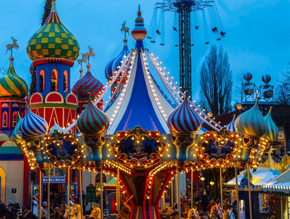 Vintage Merry-go-round插图(22)