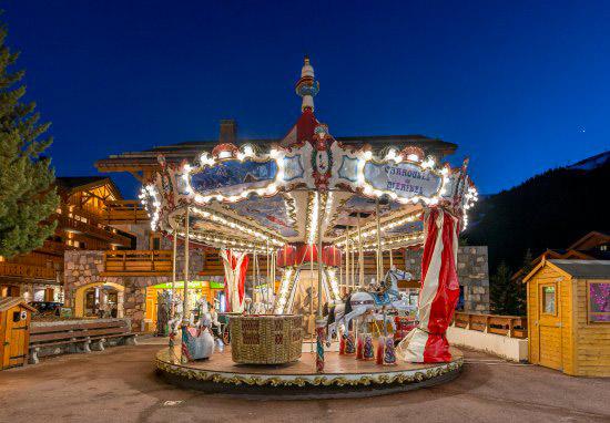Vintage Merry-go-round插图(27)