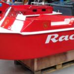 racer-boat